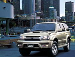 Toyota Hilux Surf 1995 - 2002